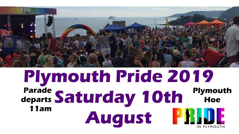 Plymouth Pride 2019