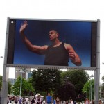 Heaven is a Place - Plymouth Big Screen