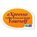 eXpresso Yourself logo