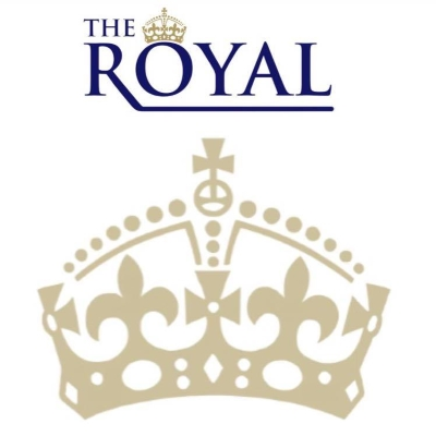 The Royal Pub Logo