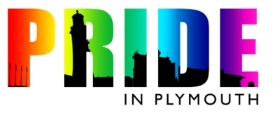 Pride in Plymouth Logo