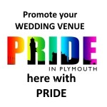 Promote Your Wedding Venue with pride