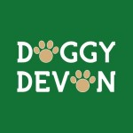 Doggy Devon Logo