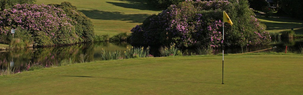 Bovey Golf Course
