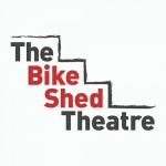 Bike Shed Theatre logo