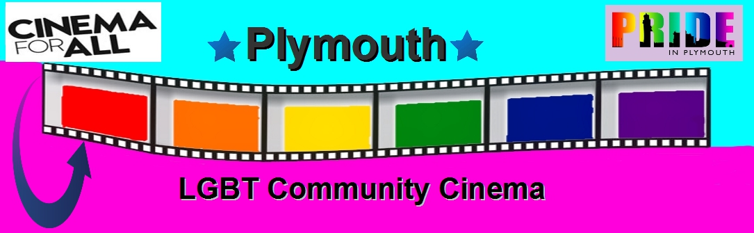 Pride in Plymouth LGBT Community Cinema