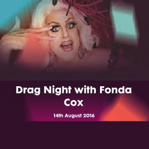 Drag night at Grosvenor Casino for Plymouth Pride 2016