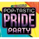 Pop-Tastic After Party square