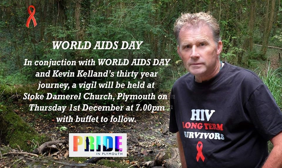 World AIDS Day 2016 flyer