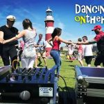 Dancing on The Hoe