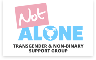 Not Alone - Plymouth Support Group for Trans & Non Binary People