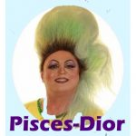 Pisses Dior drag queen