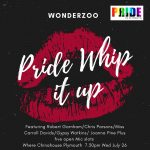 Pride Whip it Up