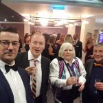 Pride Directors at Crowne Plaza Plymouth