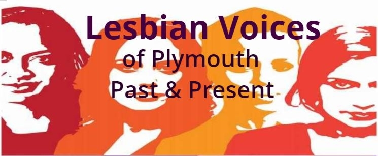 Lesbian Voices of Plymouth Past and Present