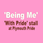 Being Me with Pride