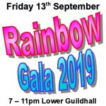 Plymouth Rainbow Gala
