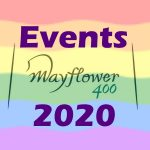 Mayflower 400 events
