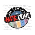 No to Hate Crime